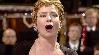 Mozart Alleluia From Exsultate Jubilate  Schfer  Haitink  Berliner Philharmoniker