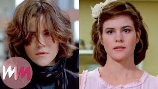 Another Top 10 Ugly Duckling Transformations in Movies