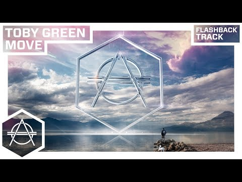 Hexagon Classic: Toby Green - Move
