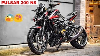 pulsar ns modified videos