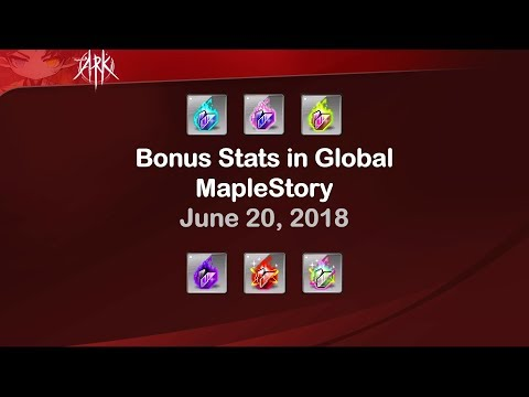 [MapleStory] Additional Options / Flames Explanation