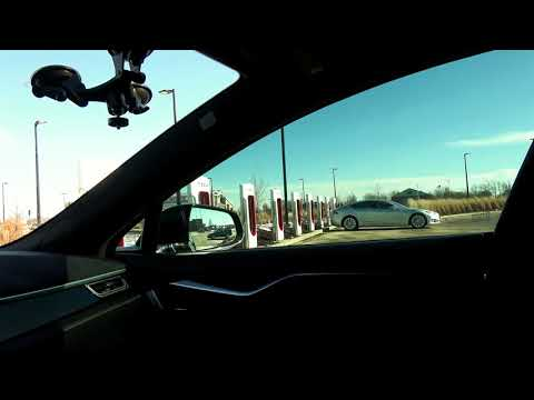 Tesla Model S 90D: Rated Range Degradation 52000 Miles 108 Weeks Ownership W/Chart