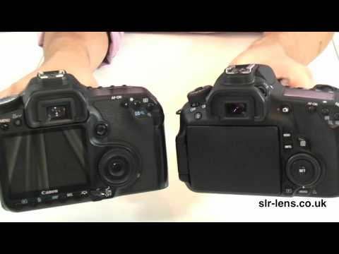 Canon 40D review