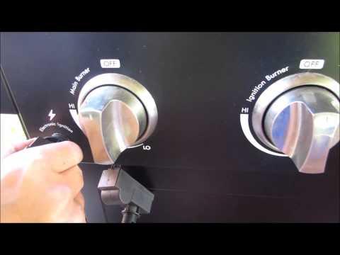 DIY: Make a Taser Gun -Sparks Generator/Ignitor + LED Flash