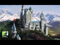 Castles of Mad King Ludwig Gameplay Runthrough
