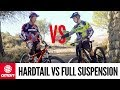 Hardtail Bike Vs. Full Suspension Bike | Do You Need A Top-Of-The-Range Mountain Bike?