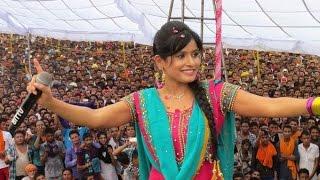 Miss pooja Live