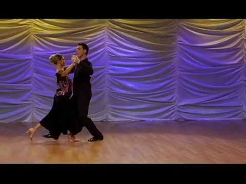 Waltz Basic Progressive | Learn & Master Ballroom Dance