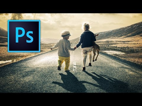 How to Create Shadows in Photoshop