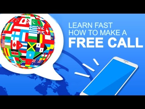 How to Make Unlimited Free Calls [Worldwide]