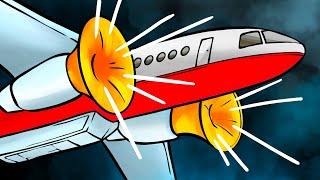 Por qué los aviones tienen bocina y otros 52 hechos poco conocidos
