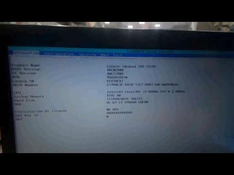 how to enter bios setup in windows 10