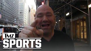 Dana White Blasts Floyd Mayweather