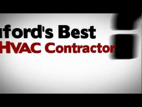 Find Buford GA's Best Heating and Air Contractor- Georgia Mechanical for HVAC