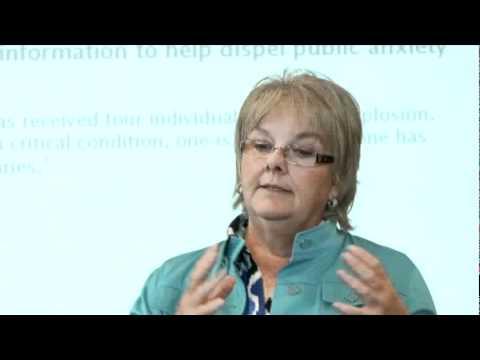 The Children's Center Trauma Seminar- Part 2