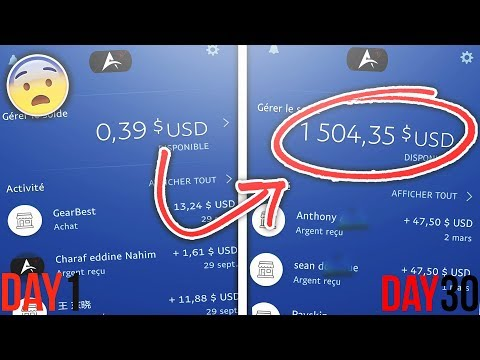 How To Make Money FAST Using Only Your Phone! - 30 days challenge