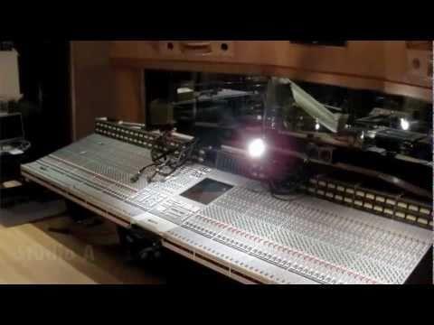 Electric Lady Studios