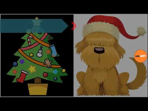 Christmas Free Clip Art - Free Holiday Clipart