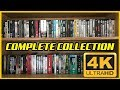 Download Video Download My Complete 4K UHD Blu Ray Collection 2019 3GP MP4 FLV