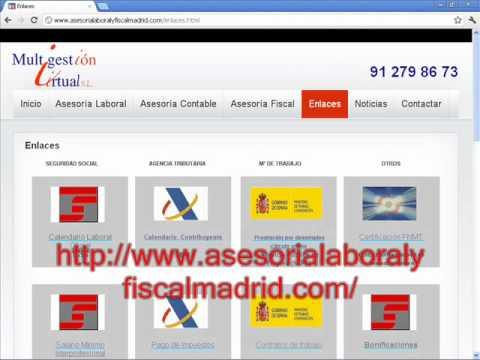 asesoria laboral online