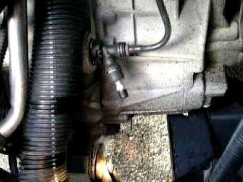 Chevy Cobalt Engine Mounts Location - 9-23-2010