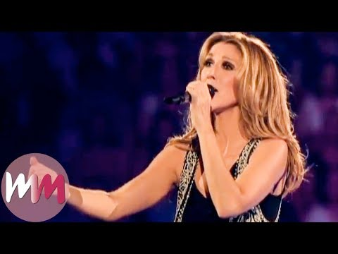 Top 10 Underrated Celine Dion Songs