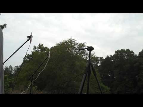 NFATalk Metering Day - Dobbs ARC22 Aluminum
