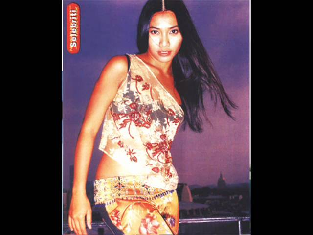 Download Anggun - Over Their Walls MP3 Gratis