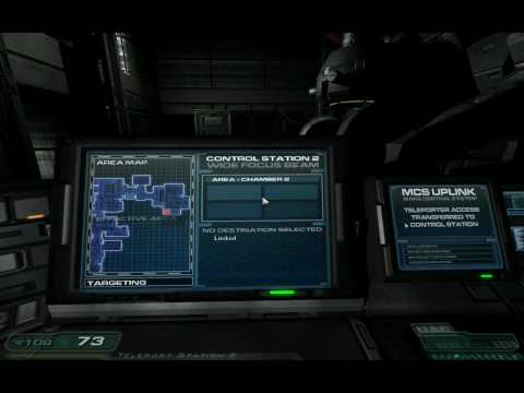 Let's play Doom 3 - (Part 50)