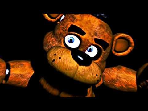 Five Nights At Freddy's 3 Trailer (Fan Made)
