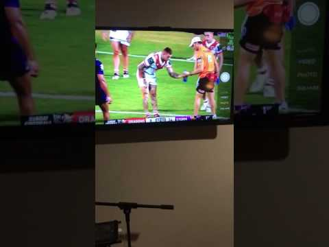 Watch FOXTEL GO on home tv.