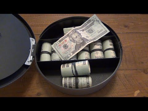 Pretty Cool (Cheap) Way To Hide Your Valuables In Plain Sight...