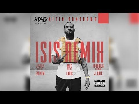 Xxx Mp4 ISIS Remix Eminem Kendrick Lamar Mac Miller J Cole Joyner Lucas Logic Nitin Randhawa Remix 3gp Sex