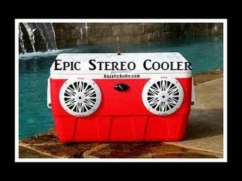 How To Make A Cooler Stereo