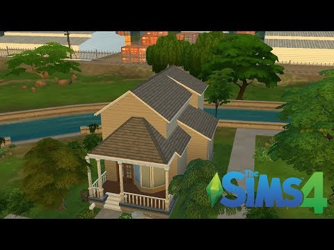 Sims 4: Adding A Second Floor