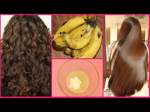 Get super silky, Smooth & glossy hair in 1 day | Hair Straightening Treatment |