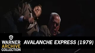 AVALANCHE EXPRESS (Preview Clip)
