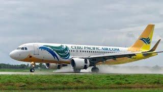 Cebu Pacific Air 5J 773/774 | RP-C4105 | Pagadian Airport