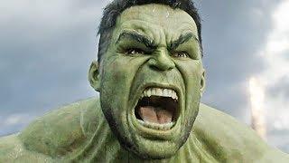 Thor 3: Ragnarok - Chris Hemsworth tells it all | official featurette (2017)