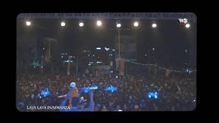 Lava Lava KILIO Live Performance In MWANZA