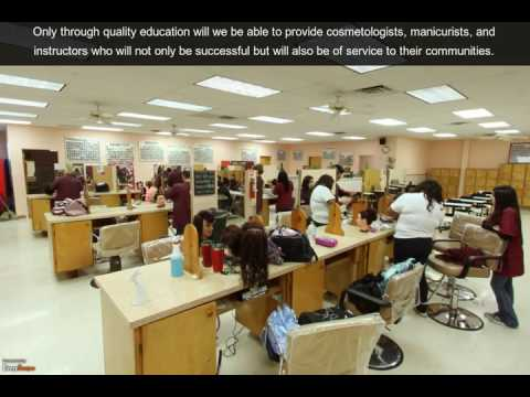 Cosmetology Schools in Texas | Beauty Academy