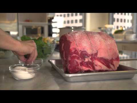 How to Cook Prime Rib - Mastered in 99 Seconds | Allrecipes.com