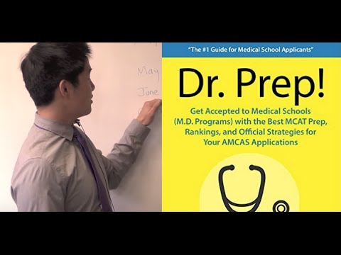 How to Get Accepted Medical School -  3 Admissions Tips - TopTestPrep.com
