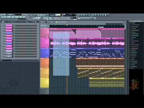 FL Studio Guru | Browser Docking & Hiding