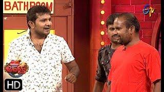Venky Monkies Performance | Jabardasth | 30th  May 2019    | ETV Telugu