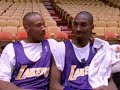Kobe Bryant: NBA Rookie Year Highlights |Teenager Doing Work!