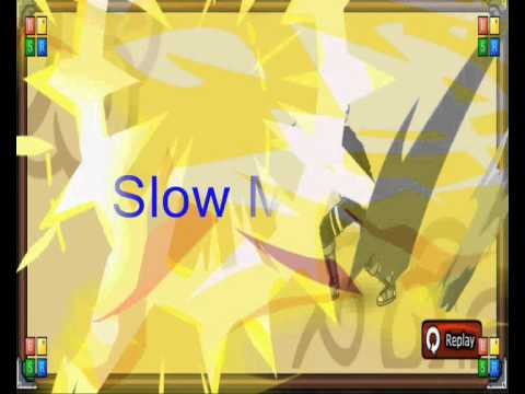 Ninja Saga - Clan Reward S10