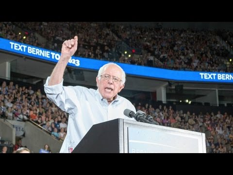 Why Kentucky and Oregon Matter To Bernie Sanders