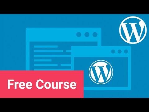 WordPress Live: Code a Child Theme