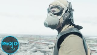 Download Top 10 Best HBO's Chernobyl Moments Video